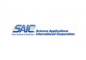 Iamge of SAIC logo