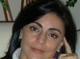 Photo of Ex-FBI translator Sibel Edmonds