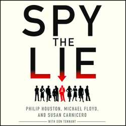 Book cover image from Spy the Lie