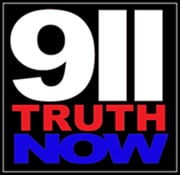 Truth Action logo: 911 Truth Now