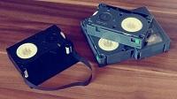 Destroyed videotape