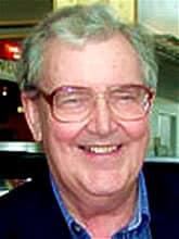 Photo of William Christison